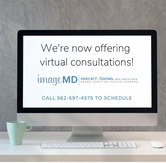 Virtual Consultations Available